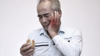 入れ歯が痛くて噛めない原因の科学的根拠