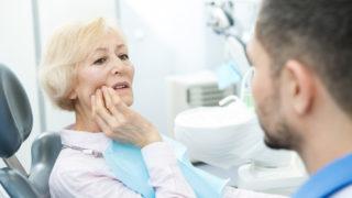 噛み合わせが安定し、吸いつく入れ歯と、痛くて噛めない入れ歯ができる理由(いい歯医者の選び方)