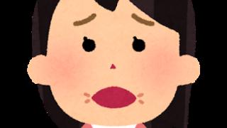 新しい入れ歯を入れてから唇の横がジュクジュクして痛い。入れ歯のせいですか?